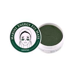 Shangpree;  Marine Energy Eye mask  (Ögonmask)