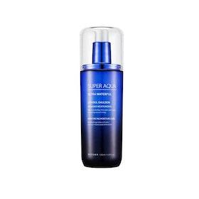 Ansiktslotion: Missha Super Aqua Ultra Waterful Control Emulsion