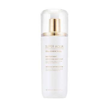MISSHA Super Aqua Cell Renew Snail Smoothing Booster