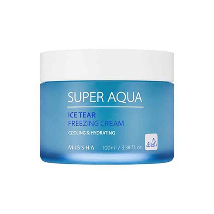 SOVMASK - MISSHA Super Aqua Ice Tear Sleeping Mask