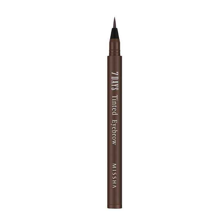 MISSHA 7Days Tinted Eyebrow Sinopia Brown