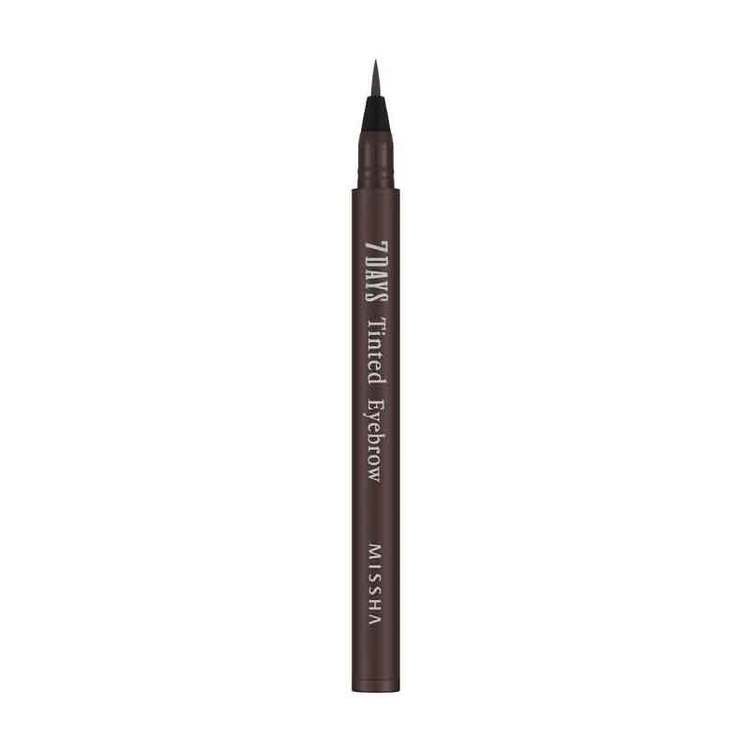 MISSHA 7Days Tinted Eyebrow Maroon Brown
