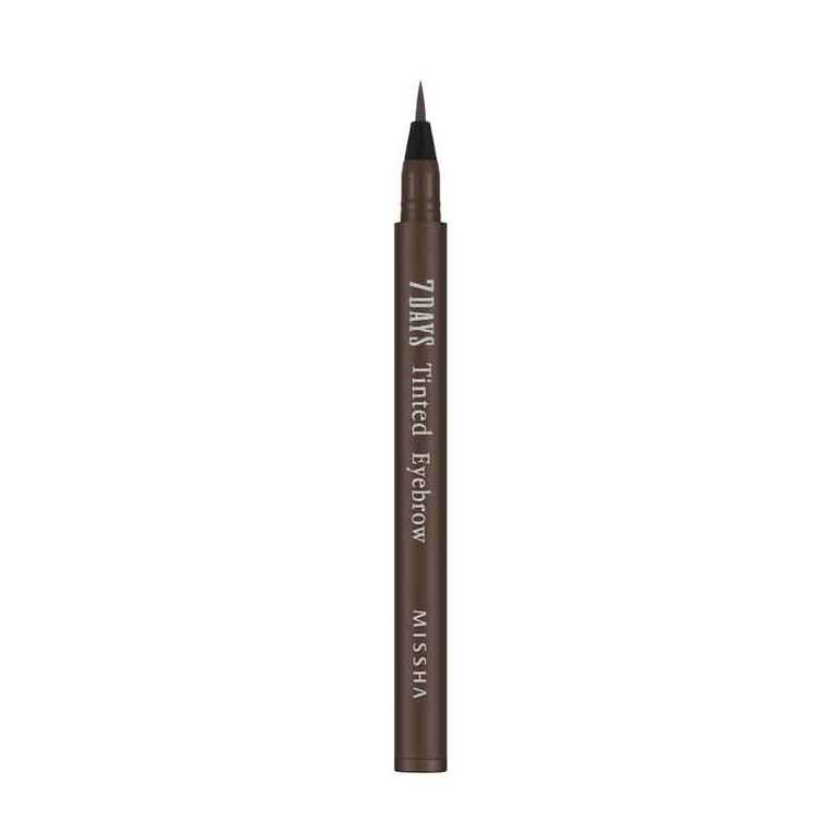 MISSHA 7Days Tinted Eyebrow Sepia Brown