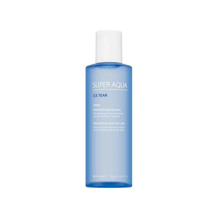 Missha Super Aqua Ice Tear Skin (180 ml)