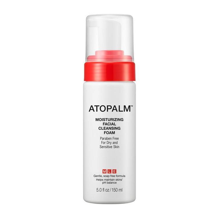 ATOPALM Facial Foam Wash