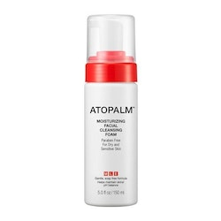 ATOPALM Facial Foam Wash