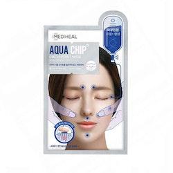 MEDIHEAL Circle Point Aqua Chip Mask