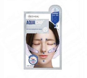 MEDIHEAL Circle Point Aqua Chip Mask