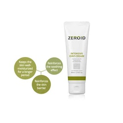 ZEROID Intensive Oint-Cream