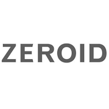 ZEROID Foaming Cleanser