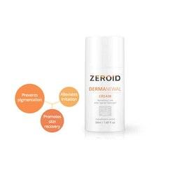ZEROID Dermanewal Cream