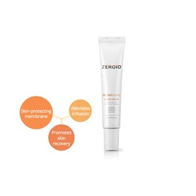 ZEROID Dermanewal Repair Cream