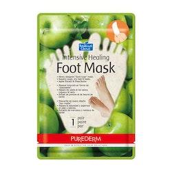 PUREDERM Intensive Healing Foot Mask