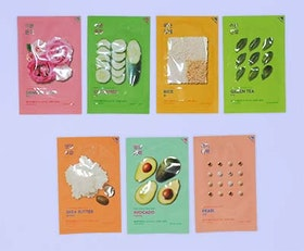 Holika Holika Sheet Mask´s Mix