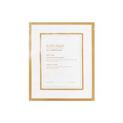 MISSHA Super Aqua Cell Renew Snail Sheet Mask - ord pris 69kr/st, köp 3-pack för 179kr!