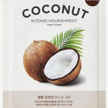 ITS SKIN Coconut Sheet Mask