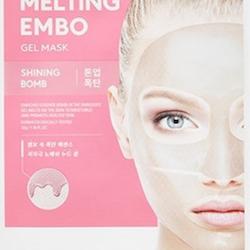 MISSHA Melting Embo Gel Mask Shining Bomb