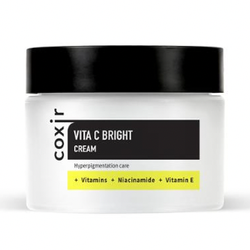 COXIR Vita C Bright Cream