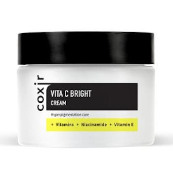 COXIR Vita C Bright Cream