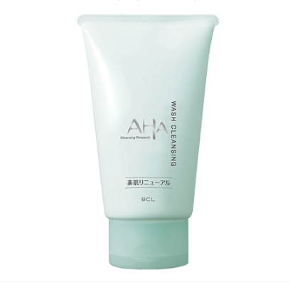BCL Cleansing Wash