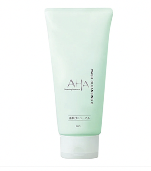 BCL Cleansing Wash b