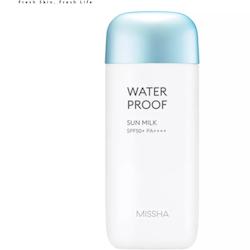 MISSHA Water Proof Sun Milk SPF50+/PA++++