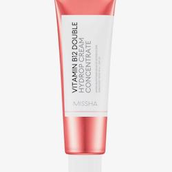 MISSHA Vitamin B12 Double Hydrop Concentrate Cream
