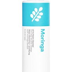 E NATURE Moringa Oil-To-Foam Cleanser