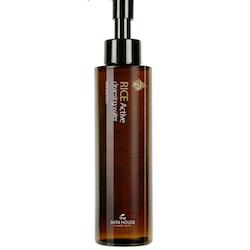 The Skin House Rice Active Cleansing Water, kort datum - 70% rabatt!
