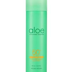 Holika Holika Aloe Soothing Essence Ice Cooling Sun Spray SPF50+