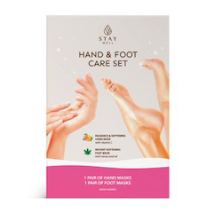 Stay Well Hand & Foot Mask