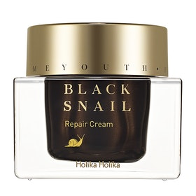 Ansiktskräm- Holika-Holika Prime Youth Black Snail Repair Cream