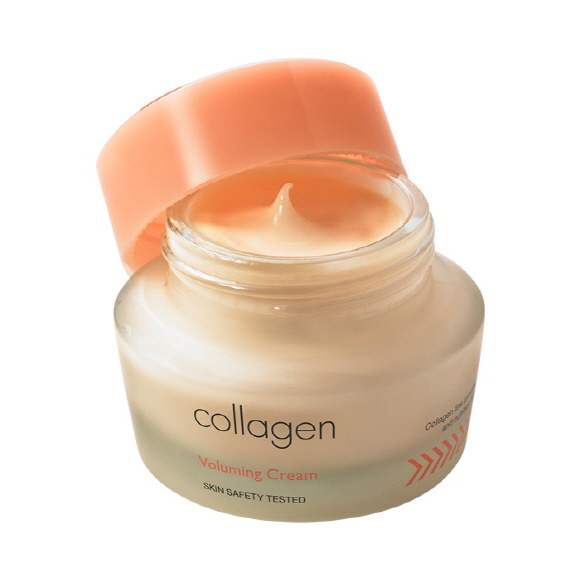 Ansiktskräm: IT'S SKIN Collagen Nutrition Cream