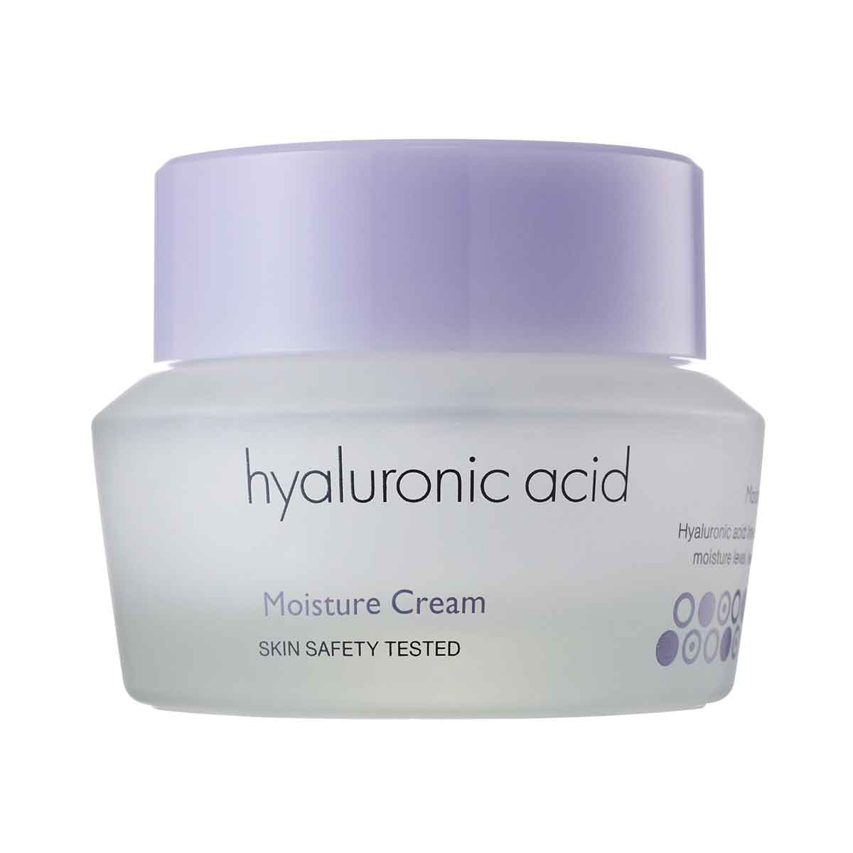 Ansiktskräm: It'S SKIN Hyaluronic Acid Moisture Cream