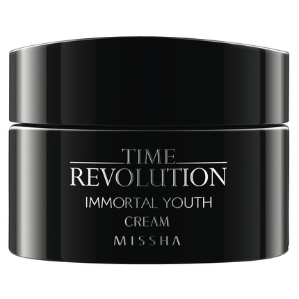 Ansiktskräm: MISSHA Time Revolution Immortal Youth Cream