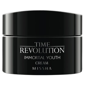 Ansiktskräm: MISSHA Time Revolution Immortal Youth Cream