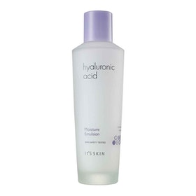Ansiktslotion/Emulsion: It´S SKIN Hyaluronic Acid Moisture  Emulsion