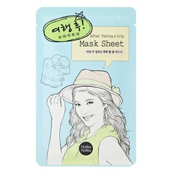 Ansiktsmask -  After Mask Sheet - After Trip