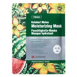 Ansiktsmask -  Leaders Kalahari Melon Moisturizing Mask