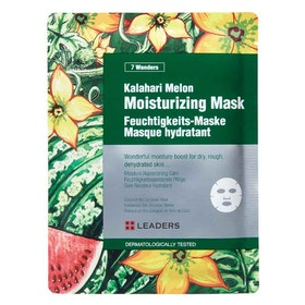 Ansiktsmask -  Leaders Kalahari Melon Moisturizing Mask