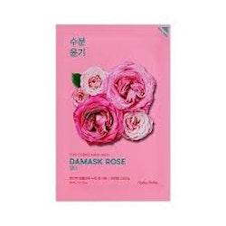 Pure Essence Sheet Mask Damask Rose
