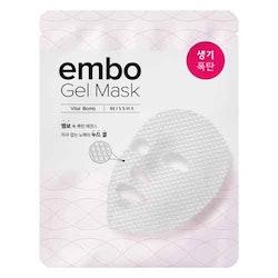 MISSHA Embo Gel Mask Vital Bomb