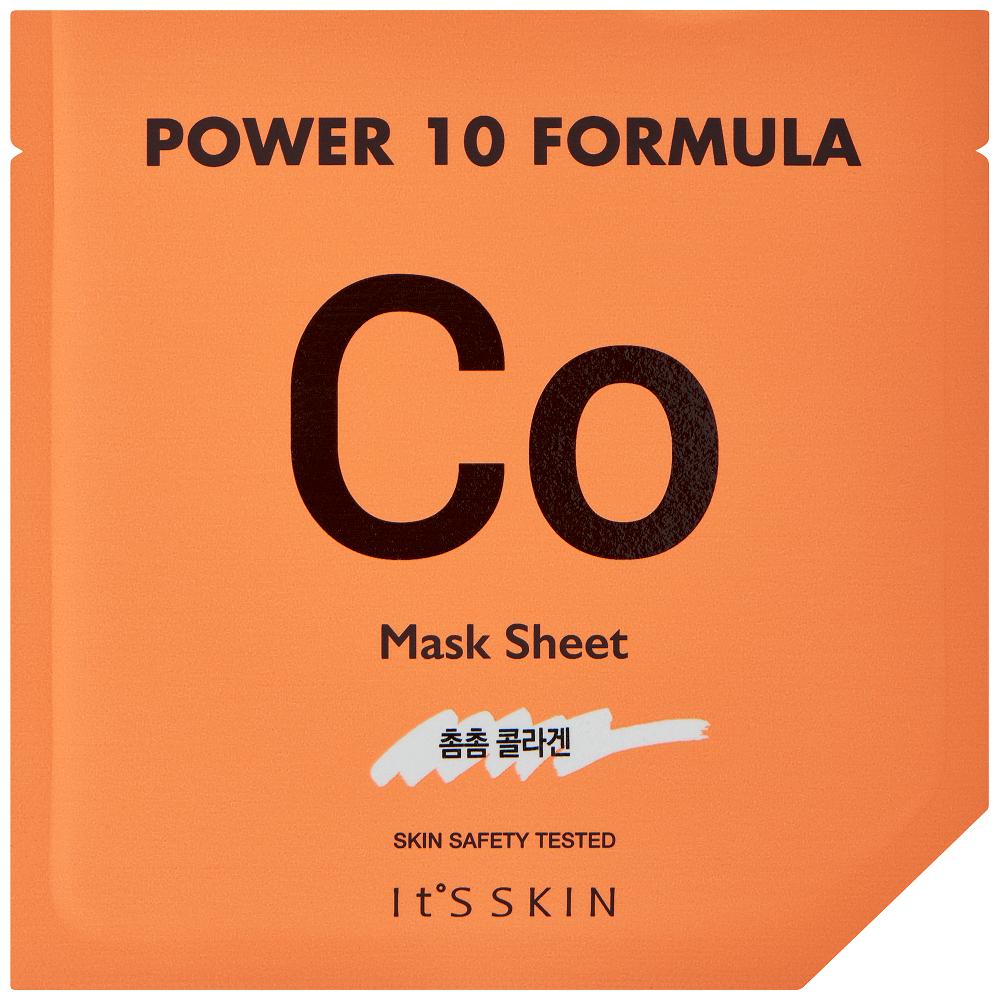 Ansiktsmask - Power 10 Formula CO Sheet Mask
