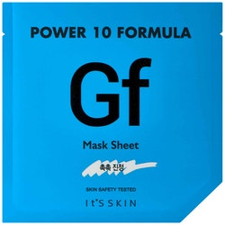 Power 10 Formula GF Sheet Mask