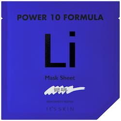 Ansiktsmask - Power 10 Formula LI Sheet Mask