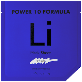 Ansiktsmask - Power 10 Formula LI Sheet Mask