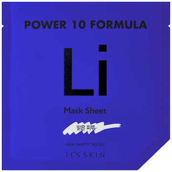 Power 10 Formula LI Sheet Mask