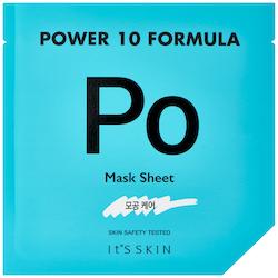 Power 10 Formula PO Sheet Mask