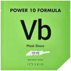 Ansiktsmask - Power 10 Formula VB Sheet Mask