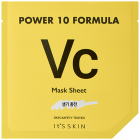 Power 10 Formula VC Sheet Mask